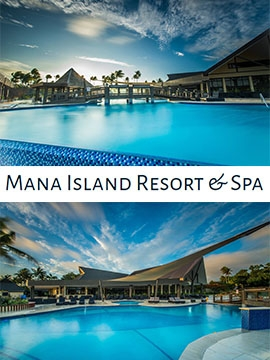 MANA ISLAND RESORT(FIJI)LIMITED画像
