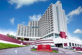 【 OKINAWA GRAND MER RESORT】<br>株式会社KPG HOTEL & RESORT 画像