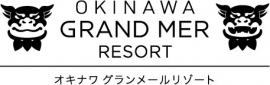 【 OKINAWA GRAND MER RESORT】<br>株式会社KPG HOTEL & RESORT ロゴ
